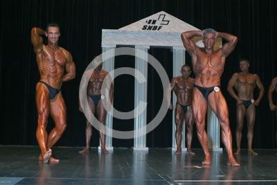 Daniel Risi Natural Bodybuilding Homepage