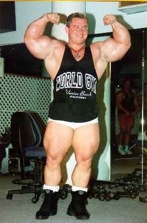 drugs free bodybuilding